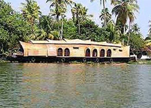 Alleppey or Alappuzha tour packages in South India