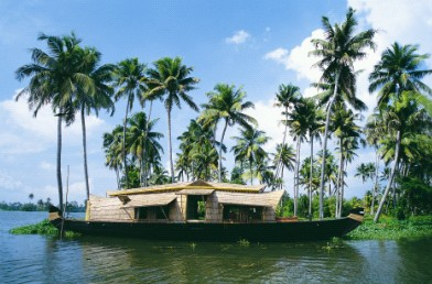 India tour packages for Alleppey